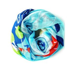 Spartina 449 Sea Islands Scarf